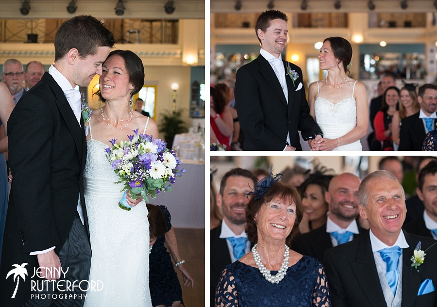 Worthing Pier Wedding Photographer
