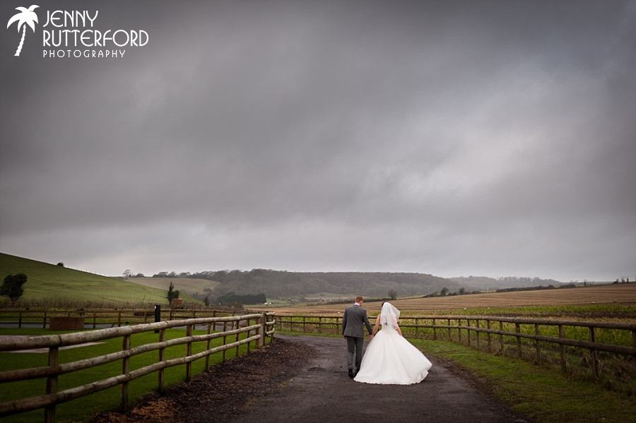 Long Furlong Barn wedding photography by Jenny Rutterford Photography