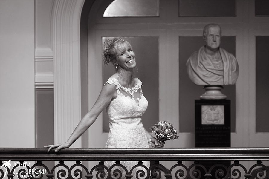 Award winning Brighton wedding photography