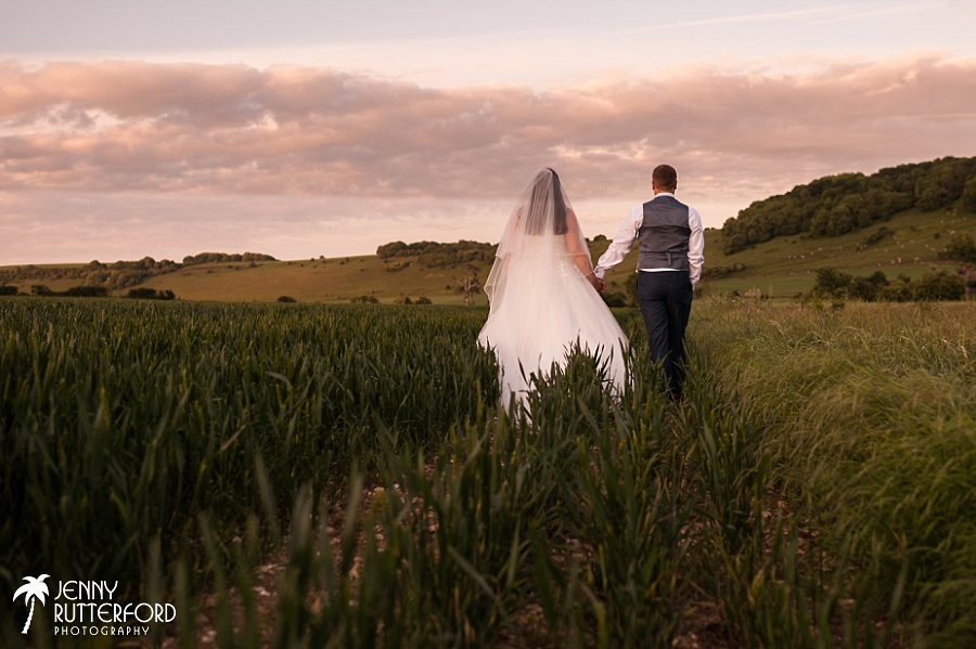 Long Furlong Barn Wedding_1100