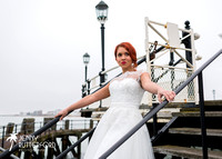 Worthing Pier Bridal Shoot Jenny Rutterford Photography (5)