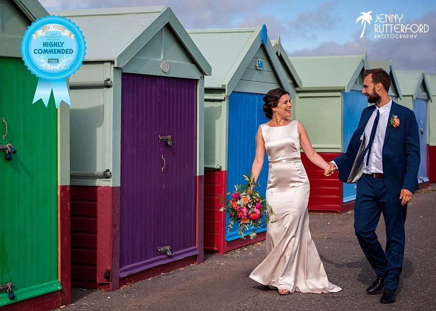 Top Brighton & Sussex Wedding Photographer