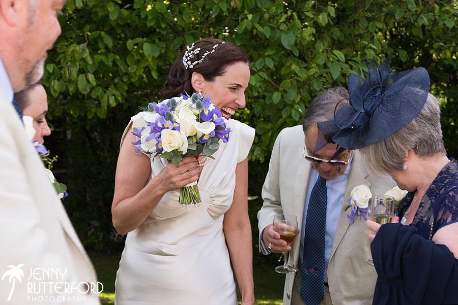 Award-winning Sussex Wedding Photographer