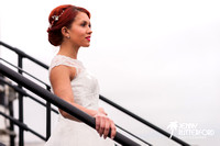 Worthing Pier Bridal Shoot Jenny Rutterford Photography (7)