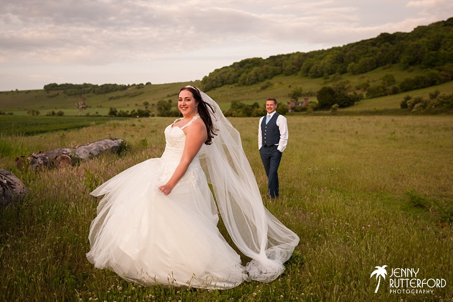 Long Furlong Barn Wedding_1096