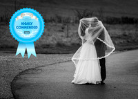 Holly & Martin Wedding HIGHLY COMMENDED