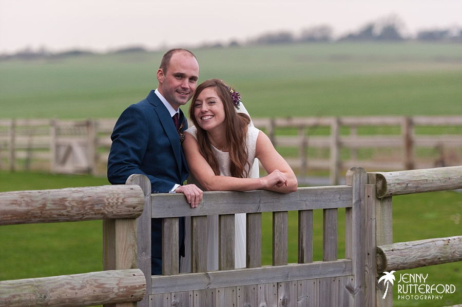 Long Furlong Barn Winter Wedding_1071