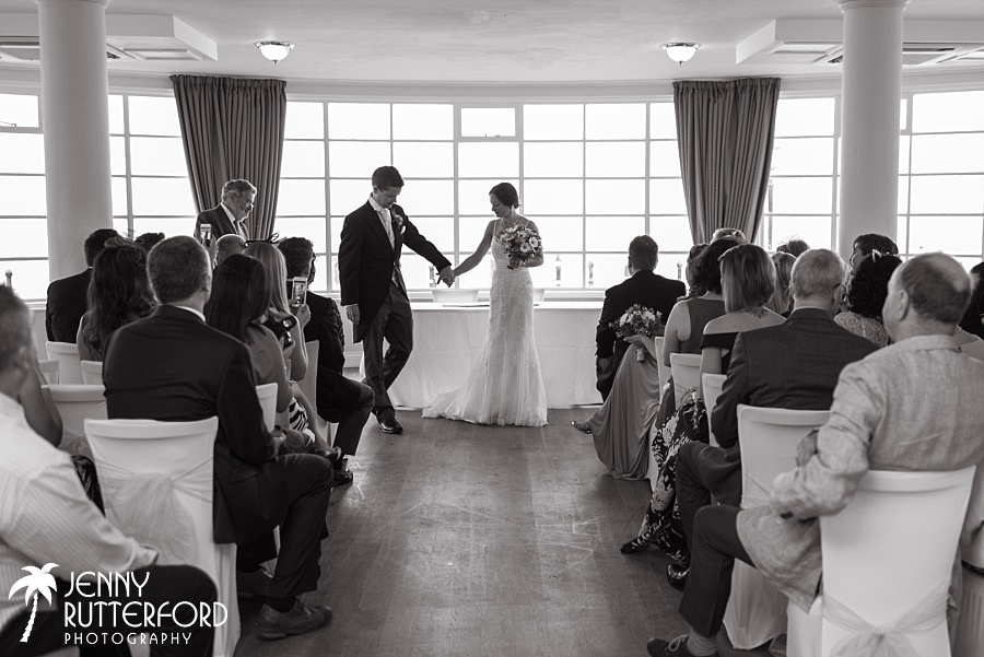 Worthing Pier Wedding_3027