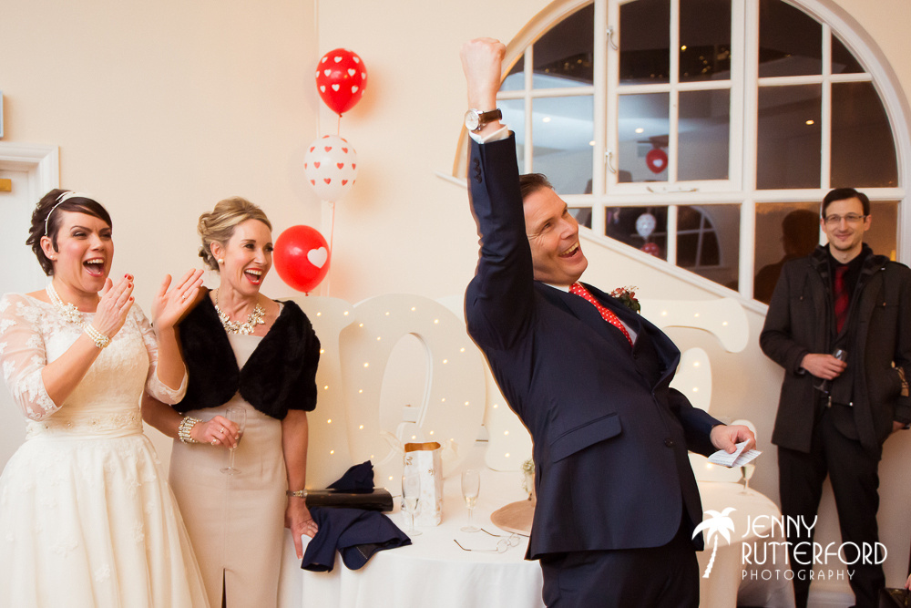 Image by Worthing Dome Wedding Photographer, Jenny Rutterford Photography