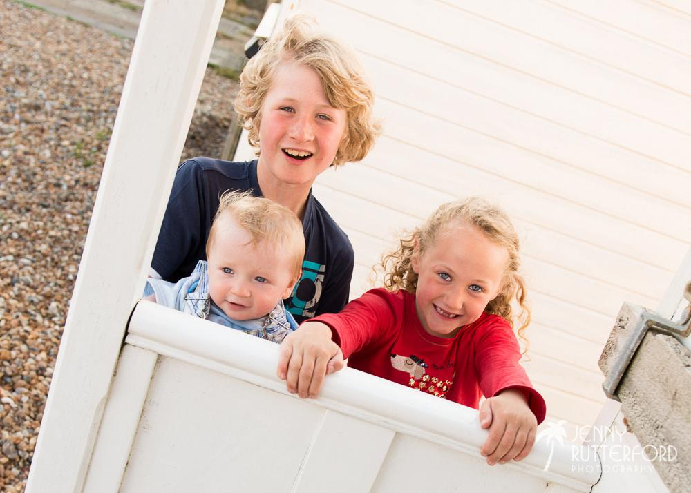 Family Portraits on Shoreham Beach-1004
