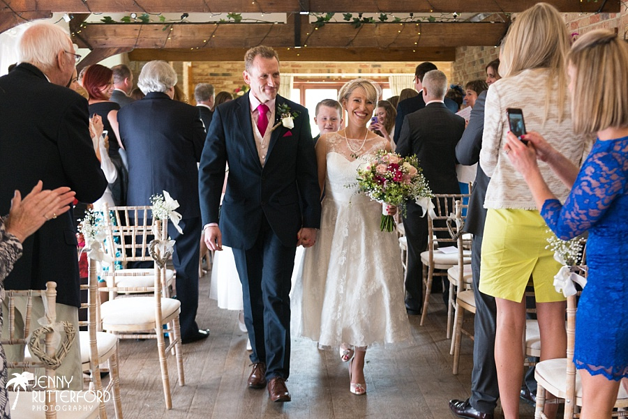 Long Furlong Barn Wedding_1044
