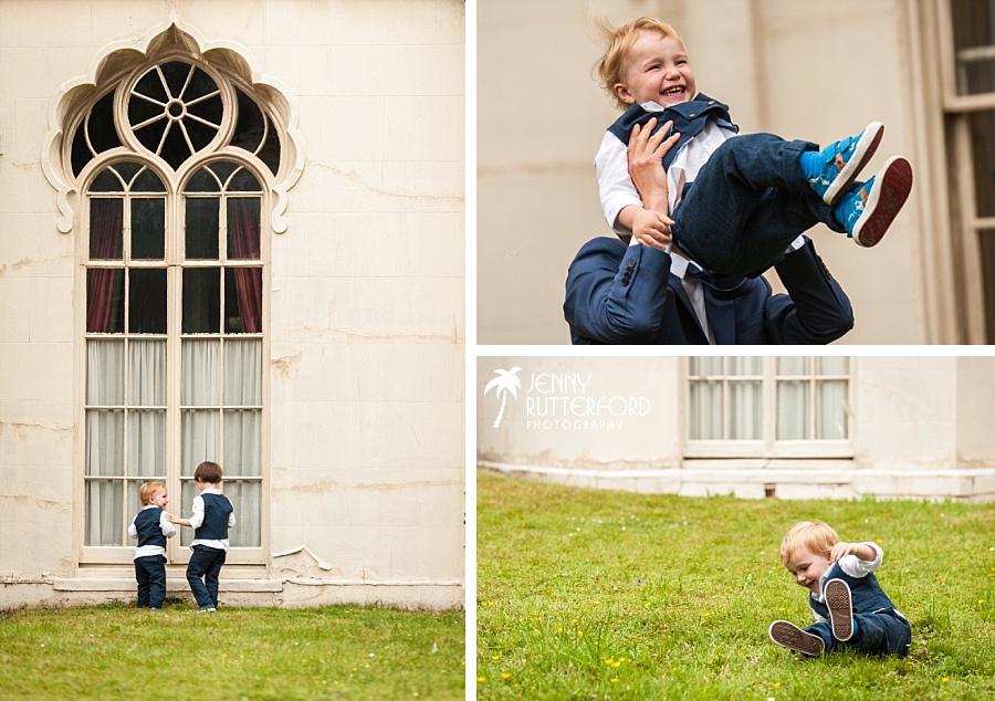 Brighton Royal Pavilion Wedding Photographer