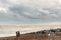 Hannah & Steve Engagement photos on Shoreham Beach-1011