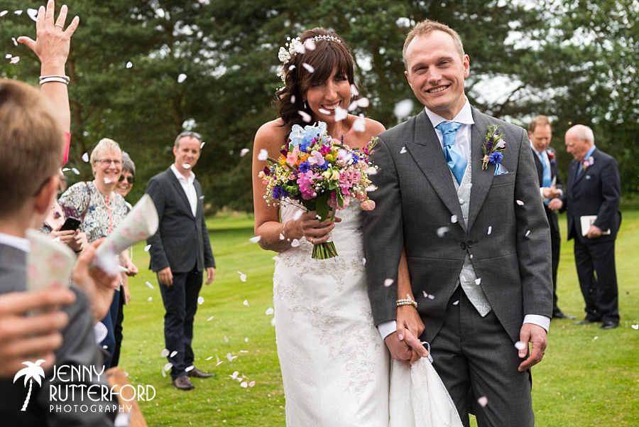 Sue & Dan's Mercure Maidstone Wedding