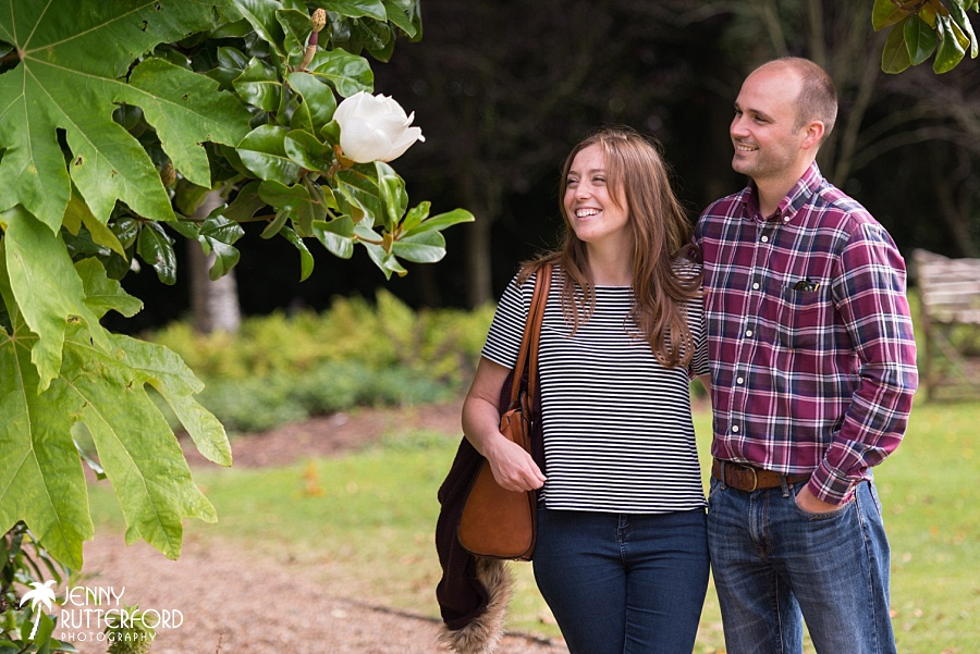 Nymans pre wedding shoot_1011