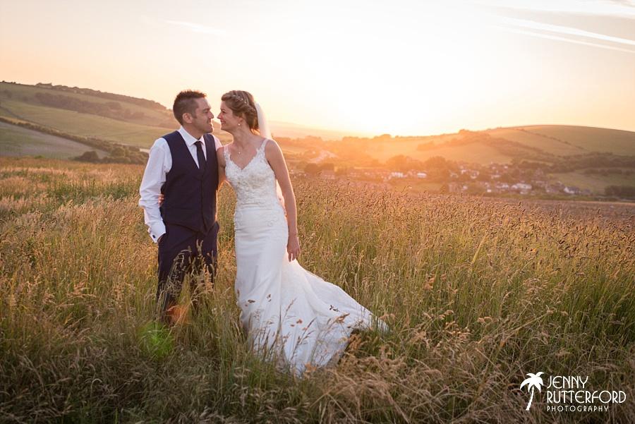 Pangdean Old Barn Wedding_1099