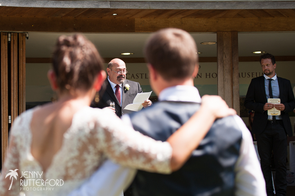 All images copyright Sussex wedding photographer, Jenny Rutterford Photography