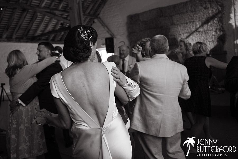 Documentary-style wedding photography Brighton
